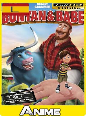 Bunyan and Babe (2017) HD [1080P] latino [GoogleDrive-Mega]nestorHD
