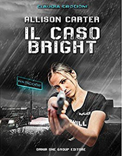 Allison Carter: Il Caso Bright PDF