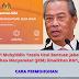 Tan Sri Muhyiddin Yassin Usul Bantuan Jabatan Kebajikan Masyarakat (JKM) Dinaikkan RM1,000 - Cara Permohonan