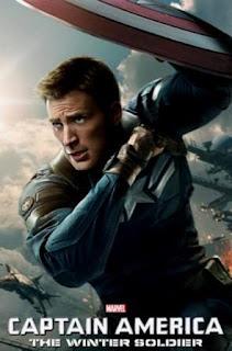 Captain American: The Winter Soldier, captain america, black widow, marvel, Rekomendasi Film Marvel Terbaik