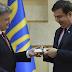 Ківа зажадав позбавлення Саакашвілі та його команди українського громадянства