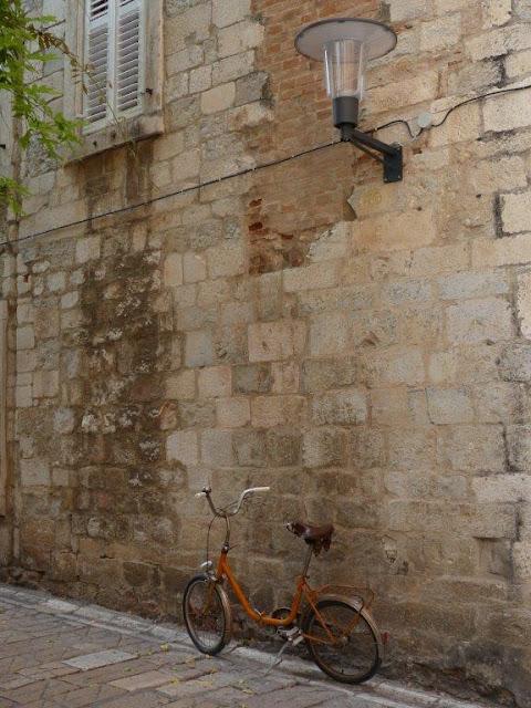 Kroatien Rundreise Camping Zelten Campingtrip Individual reisen Urlaub Sommer Dalmatien Zadar