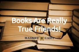 Books- Our Real True Friends