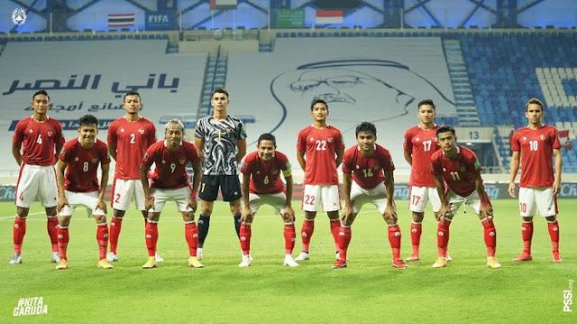 Prediksi Vitenam Vs Indonesia 7 Juni 2021