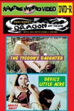 Devil's Little Acre 1972