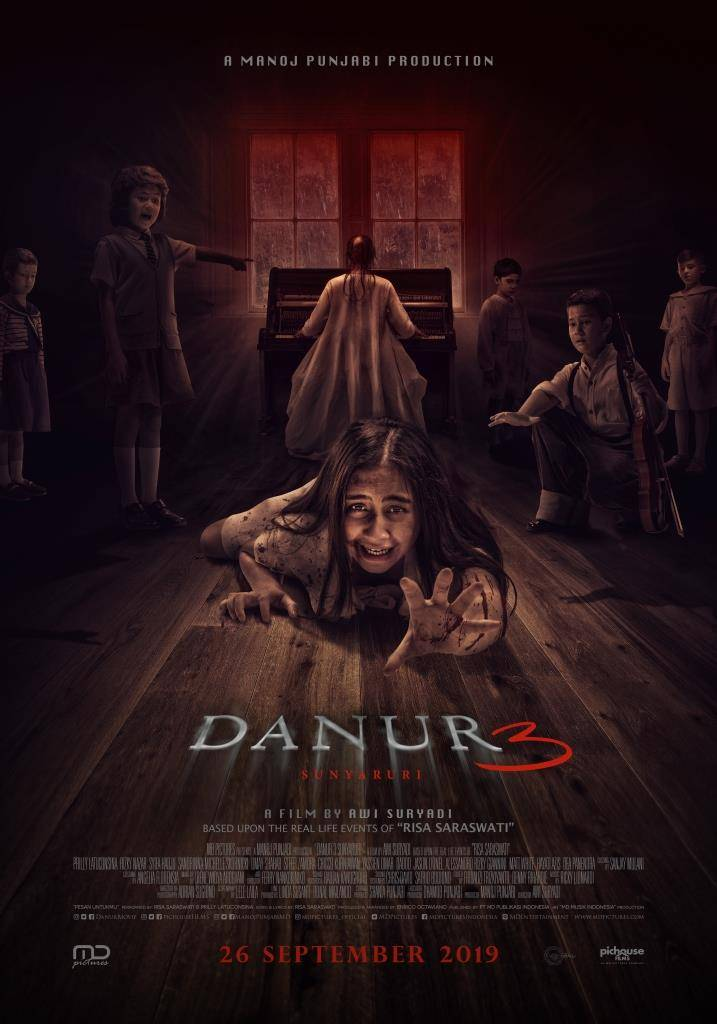 Download Film Danur 3: Sunyaruri (2019) Full Movie Indonesia