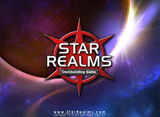 Star Realms Mod