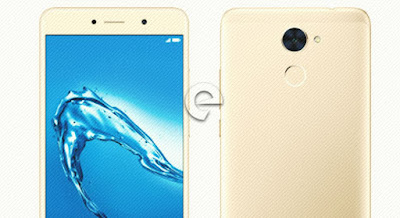 Specification Huawei Enjoy 7 Plus