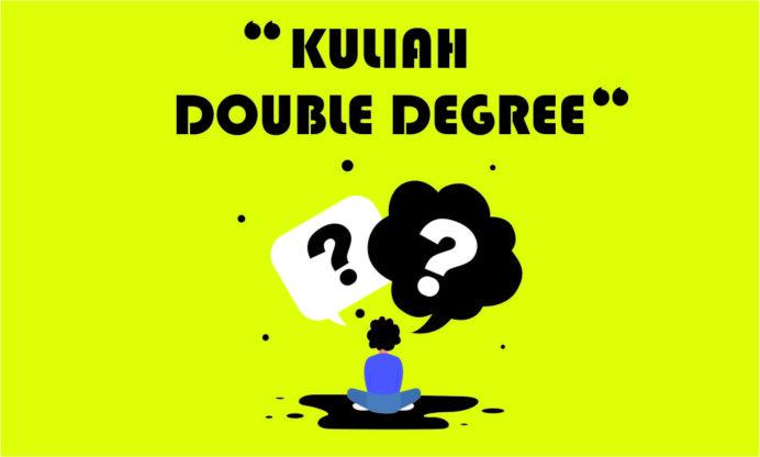 Apa itu Kuliah Double Degree
