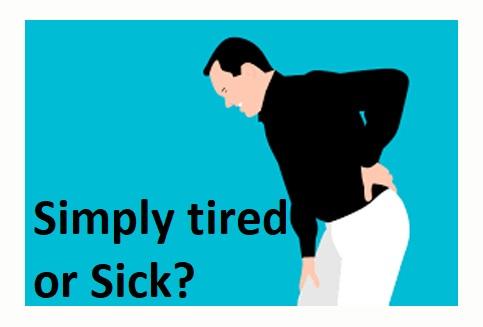 Post-COVID-19 Fatigue Syndrome