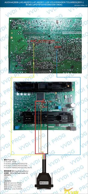 vvdi-prog-Audi-A5-70F3380-bcm2-2