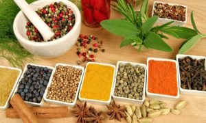 Bahan Obat Herbal Ampuh