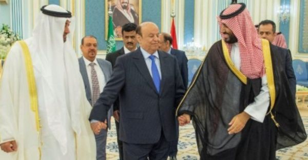 Yemen y separatistas del sur firman en Riad acuerdo de paz