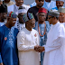 """Nigerians blast Buhari for asking Benue governor - """"How are your cattle rearers?"""""""