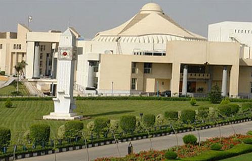 جامعة العلوم والتكنولوجيا تعلن استقبالها لـ 500 طالب بالعام الدراسي الجديد بمدينة زويل