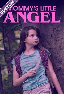 Mommy's Little Angel 2018 Custom HD Dual Latino
