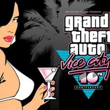 Free Download Grand Theft Auto: Vice City Mod APK