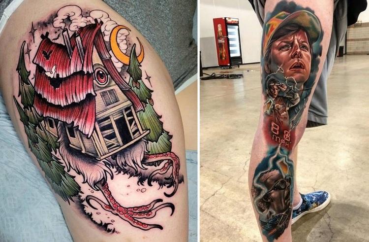 16 Usual Tattoo Designs