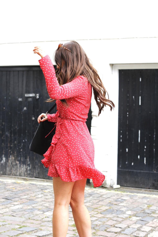 Red dress urban dictionary fomo