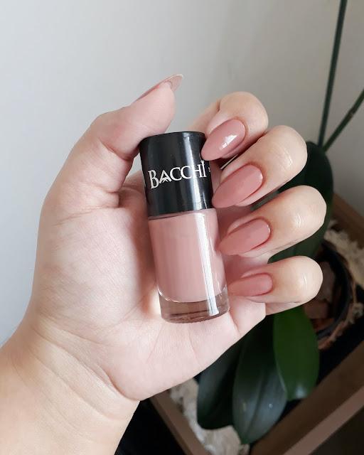 Esmaltes Bacchi