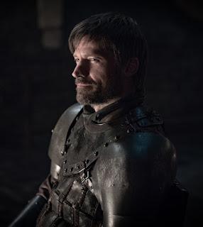Game of Thrones, Imágenes, Octava Temporada, Juego de Tronos, Jaime Lannister