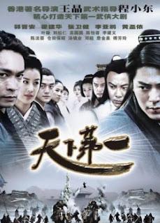 Phim Thiên Hạ Đệ Nhất Kiếm-Royal Swordsman Full 35/35