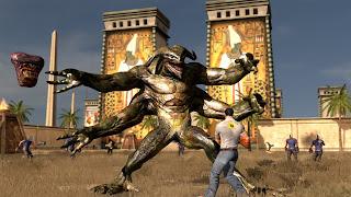 Serious Sam 3 Free Download Full Version