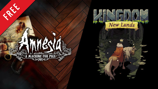 amnesia a machine for pigs amfp kingdom new lands free pc game epic games store chinese room frictional games survival horror game simulation noio raw fury