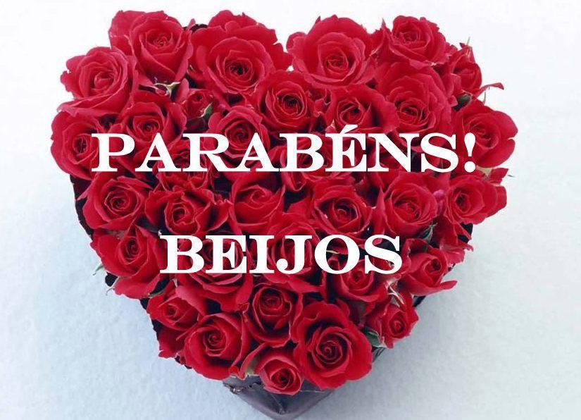 Beijo De Parabéns Para Sobrinha: ツ Imagens De Feliz Aniversário ツ