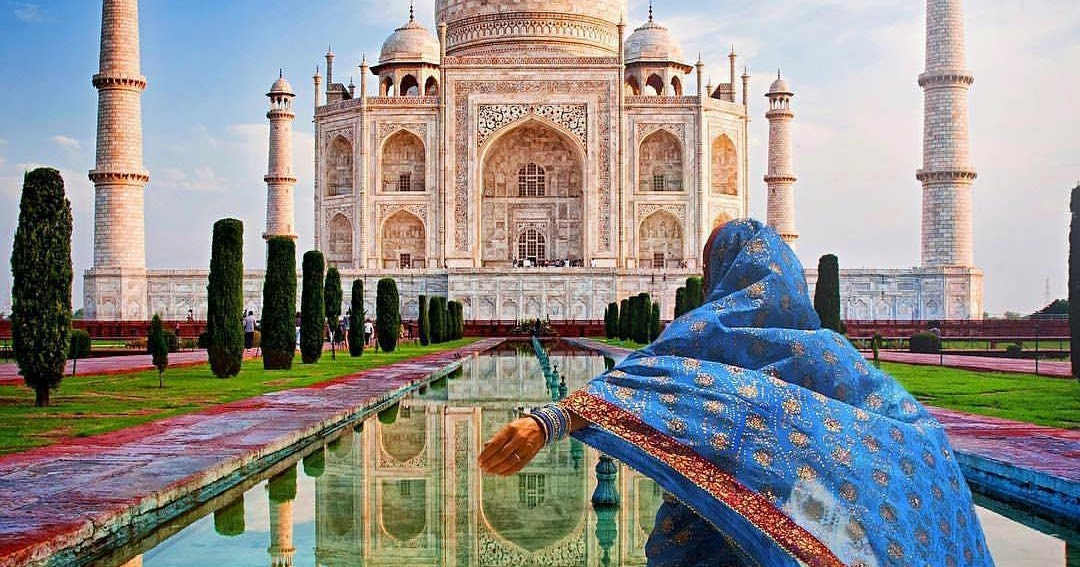 Soon, Your Visiting Hours At The Taj Mahal May Be Limited To Only 3-4 Hours