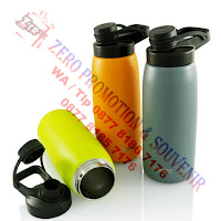 Souvenir Tumbler Atlantic Vacuum Bottle