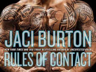 New Releases | Rules of Contact + Lock and Mori: Mindgames