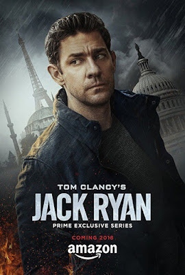 Tom Clancy's Jack Ryan Season 01 Complete 720p WEB-DL x265 HEVC AAC (Hindi Subtitle) English Download | Watch Online | Gdrive