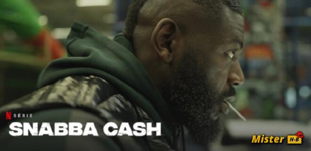 Snabba Cash Season 2: Netflix Release Date?