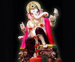 Ganesha Dvadashanama Stotram