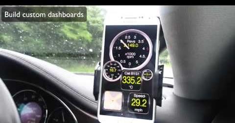 تحميل برنامج Torque Pro لفحص السيارات مجانا للأندرويد 2019