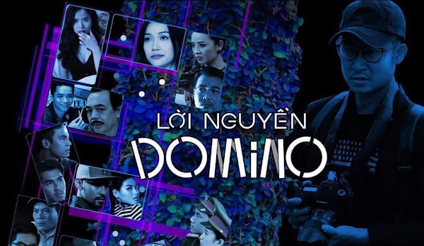 Phim Lời Nguyền Domino