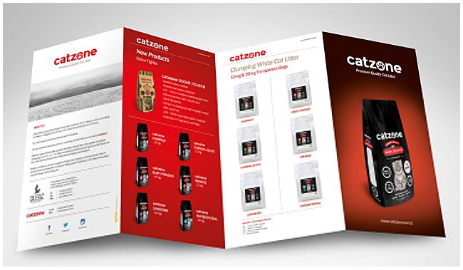 Broşür en etkili tasarım ürünlerinden biri olmasına karşın kısa zamanda tüketilir