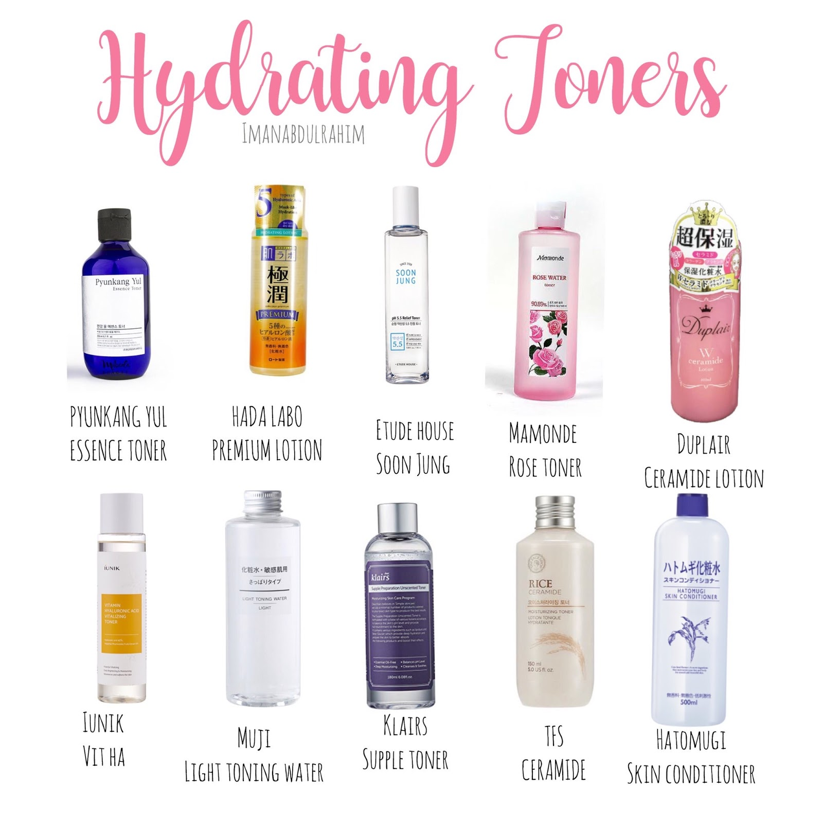 Why hydration is important and how to keep your skin ...