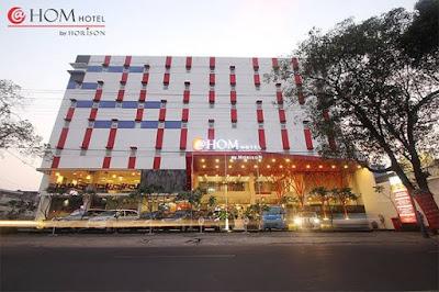 Info Lowongan HOM Hotel - Kudus Jawa Tengah, Indonesia