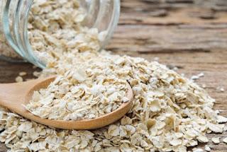 superalimentos harina avena para aumentar produccion leche materna