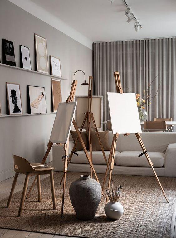 modern home interior design idea to copy