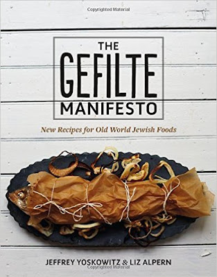 The Gefilte Manifesto: New Recipes For Old World Jewish Foods PDF