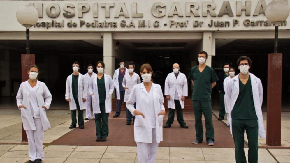 Investigadores argentinos desarrollan un monitoreo cuantitativo de la carga viral del coronavirus