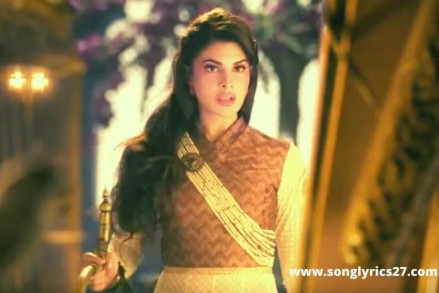 Neha Kakkar Mere Angne Mein Lyrics In English - SongLyrics27
