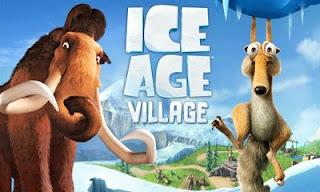 Ice Age Village Apk v3.5.3I Unlimited Money