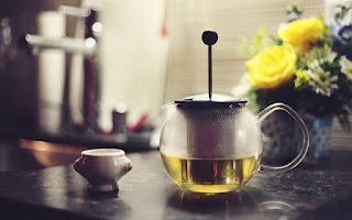 Té verde, ayuda a la retención de líquidos