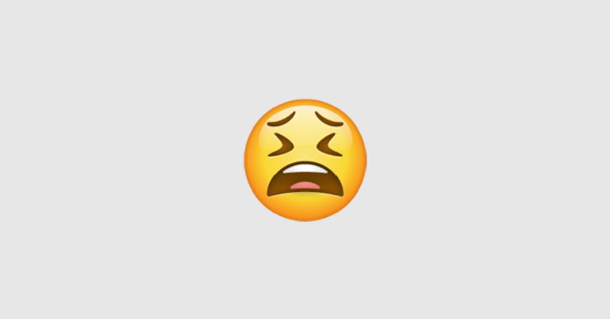 Daftar Emoji yang Sering Disalahartikan oleh Netizen