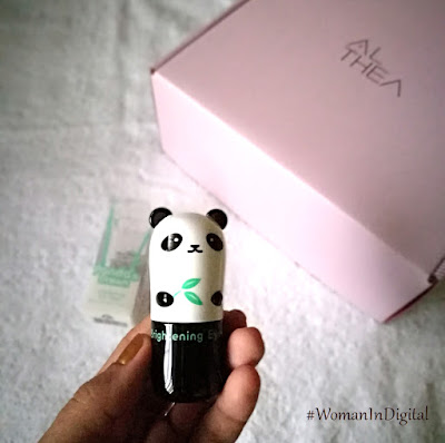 Tony Moly's Panda's Dream Eye Brightening eye base