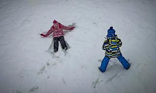 Προειδοποίηση Καλλιάνου: Ετοιμαστείτε για χιονοπόλεμο - Έρχεται ισχυρή κακοκαιρία!